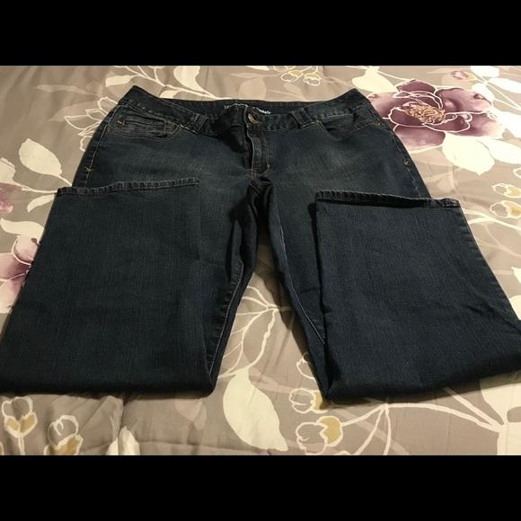 86690aec4c490 Lane Bryant Denim - Lane Bryant genius fit size 18 jeans